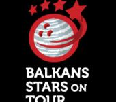 BALKAN STARS on TOUR